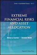 Extreme Financial Risks and Asset Allocation