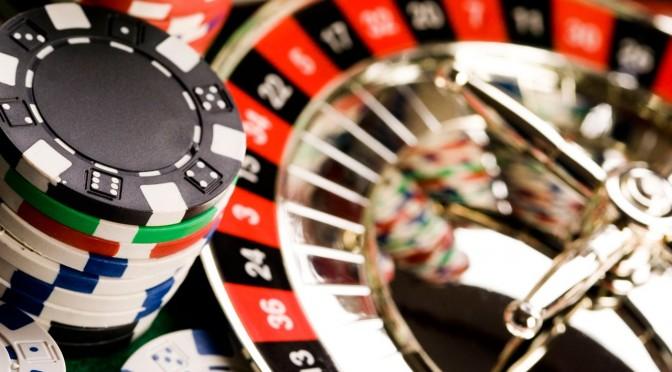 L'économie politique des jeux d'argent / The political economy of gambling